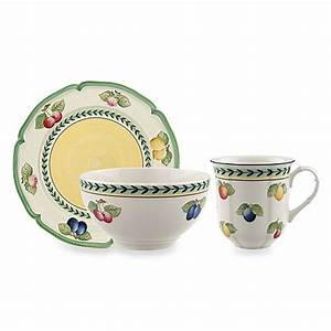 Villeroy And Boch : villeroy and boch french garden 12 piece dinnerware set ~ A.2002-acura-tl-radio.info Haus und Dekorationen