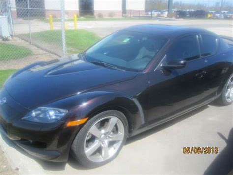Sell Used 2005 Mazda Rx-8 Shinka Rx8 Special Edition In