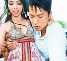 何守正组图 张惠妹男友-搜狐体育