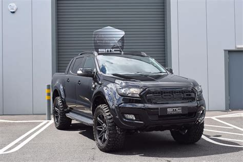 used 2017 ford ranger wildtrak 3 2 tdci 4wd cab smc armoured edition for sale in
