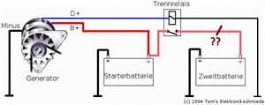 Zweite Batterie Im Auto : zweite autobatterie verst ndnisfrage querschnitt car ~ Kayakingforconservation.com Haus und Dekorationen