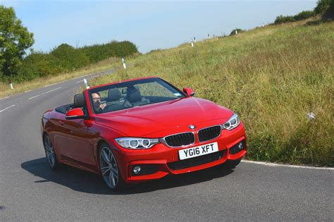 Modifikasi Bmw 4 Series Convertible by The Best Hardtop Convertibles Parkers