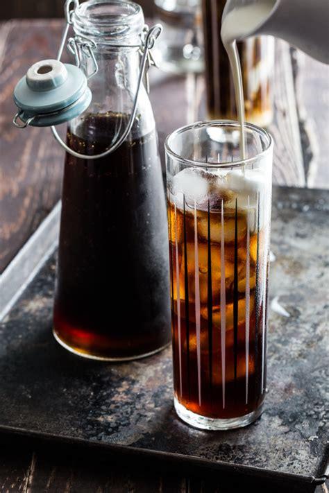 iced coffee cocktail {cocktail fridays}   Jelly Toast