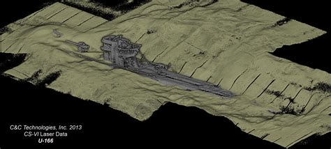 German U Boats In Gulf Of Mexico Ww2 by Gulf Of Mexico Historic Shipwrecks Help Scientists Unlock