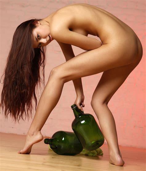 Helga Lovekaty Nude Photos
