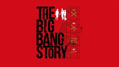 bang theory tv tbbt west side story wallpaper