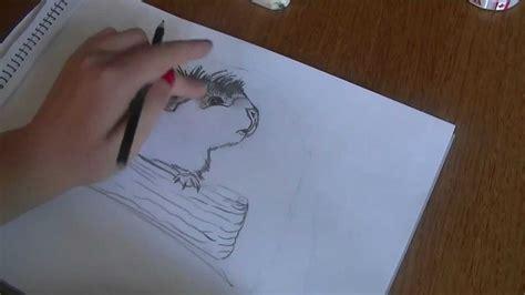 draw  guineapig meerschweinchen  youtube