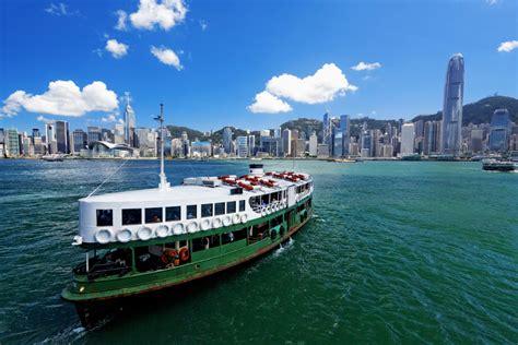 Ferry Hong Kong To Shenzhen by From Macau Via Ferry Exploring Hong Kong And Shenzhen