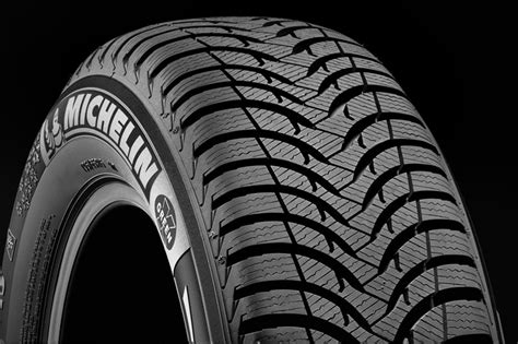 Michelin Cold Weather Tyres