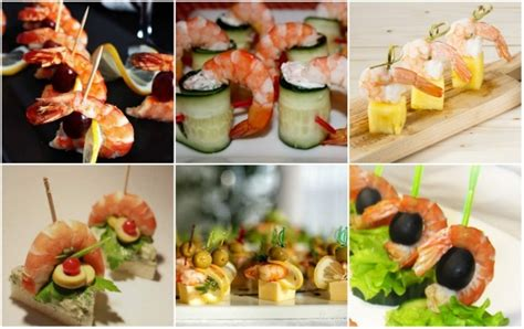canapes with prawns 11 watering canapé recipes you ll certainly want to