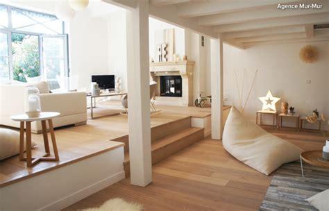 Billet 21 - Comment choisir entre le carrelage imitation bois et le parquet ? - Atmosphu00e8res Design
