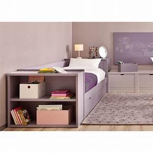 Chambre D39enfant Haut De Gamme Avec Lit Et Bureau Design
