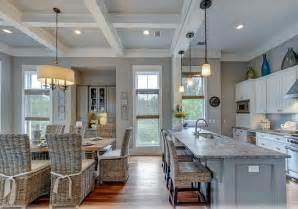 How To Make A Kitchen Island With Seating Florida Empty Nester House For Sale Home Bunch Interior Design Ideas