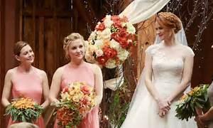 grey39s anatomy wedding i found april kepner39s ultra With april kepner wedding dress