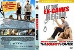 The Bounty Hunter - Movie DVD Custom Covers - The Bounty ...