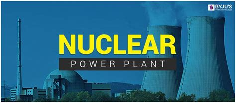 nuclear power plant structure  nuclear power plant