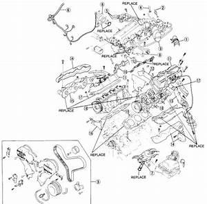2001 Mazda Mpv Engine Diagram  2001  Free Engine Image For