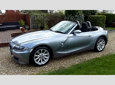 Video Review of 2008 BMW Z4 20 Convertible For Sale SDSC