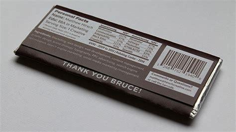 Chocolate Bar Resume by Chocolate Bar Resumes Unique Resume Idea