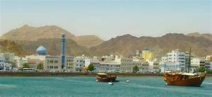 Muscat, Oman - Royal Caribbean International