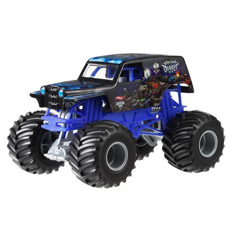 wheels monster truck videos wheels monster jam crash and carry arena playset