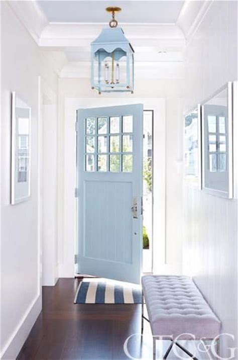 home interior decorator white walls with blue ceilings megan opel interiors