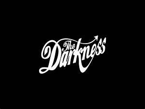 The darkness band logo | Band logos - Rock band logos ...