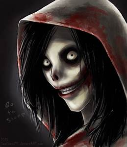 Killer-Assasssin (Jeffrey Woods) | DeviantArt  Killer