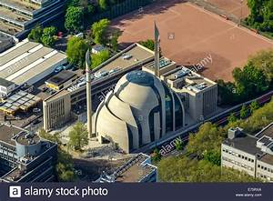 DİTİB Central Mosque of Cologne, Turkish