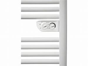 Handtuch Heizung Elektrisch : handtuchheizk rper thermostat klimaanlage und heizung ~ Frokenaadalensverden.com Haus und Dekorationen