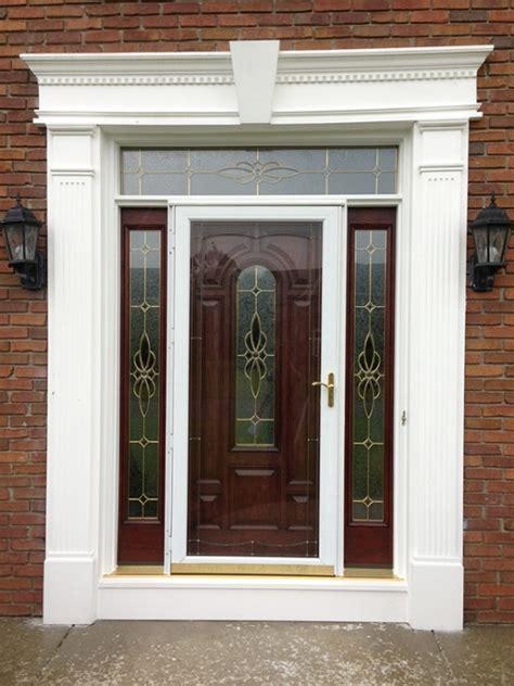 exterior door installation before and after photo gallery big l windows doors