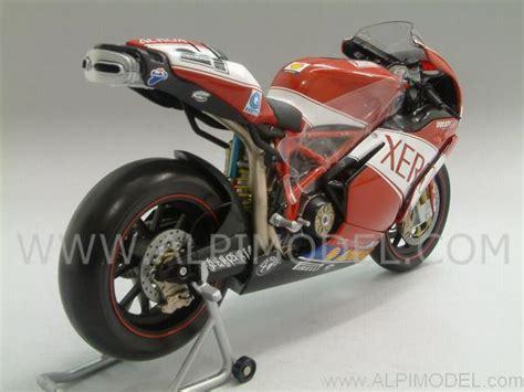 minichamps Ducati 999 F07 Ducati-Xerox Team WSB Superbike ...