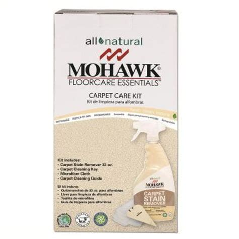 Mohawk Floor Cleaner Home Depot by Mohawk Floorcare Essentials Carpet Care Kit Fce67 The