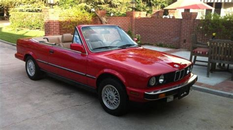 1988 Bmw 325i For Sale by Classic 1988 Bmw 325i E30 For Sale 4437 Dyler