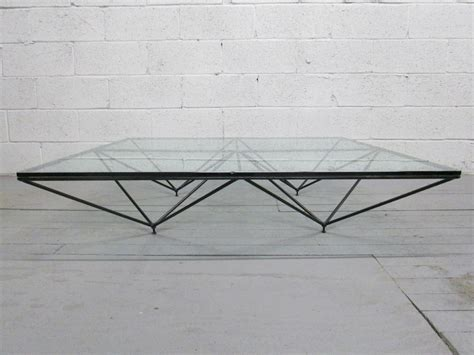 glass  metal coffee table design images  pictures