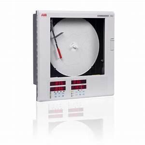 abb c1900 chart recorder c1960 multi recipe profile recorder controller