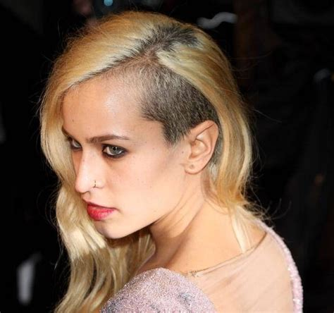 how to get the shaved look for your hair women hairstyles