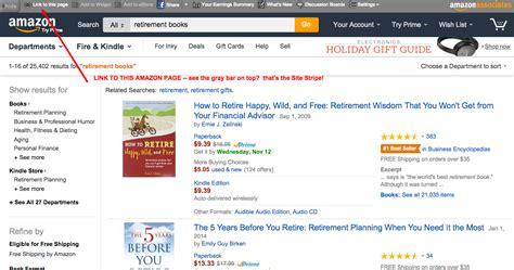 amazon passive income writing retirement