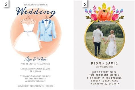 editable wedding invitation 12 editable wedding invitation templates free everafterguide