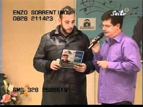 Enzo Mpg by Poesia Un Bacio Per Te Amedeo De Girolamo Su Sei Tv