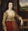 British School, 17th century - Portrait of a Woman