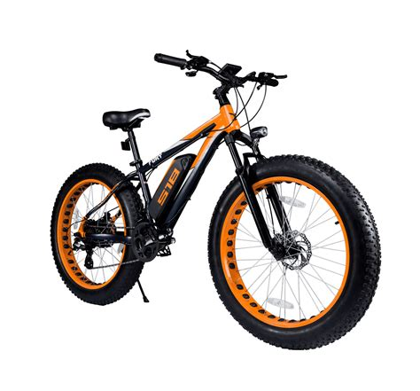 e bike electric bike fury 518 electric cycle with tyres in india lightspeed