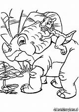 Coloring Pages Dinosaur Land Foot Before Dino Printable Colouring Sheets Littlefoot Ratings Yet Popular sketch template