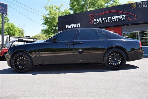 2010 Rolls Royce Ghost For Sale by 2010 Rolls Royce Ghost For Sale 1476 Dyler
