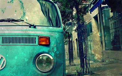 Bus Volkswagen Wallpapers Vw