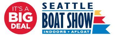 Seattle Boat Show Attendance by Seattle Boat Show Reports Increased Attendance
