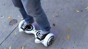 Hoverboard A 100 : video how to ride a 39 hoverboard 39 and not crash and crack your head open the globe and mail ~ Nature-et-papiers.com Idées de Décoration