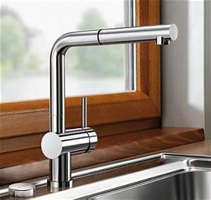 Wasserhahn Küche Kaufen : k chenarmatur test blanco grohe wasserhahn der ~ Buech-reservation.com Haus und Dekorationen