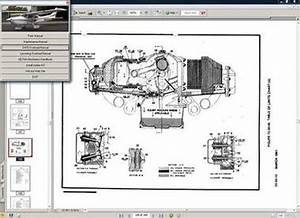 Cessna 421 Service Repair Manual Set   Engine Manuals 1968