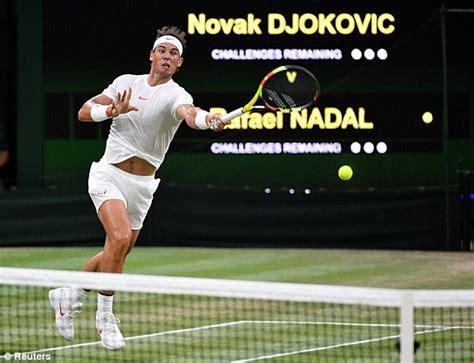 Live Australian Open 2019 Final: Rafael Nadal vs Novak Djokovic; result
